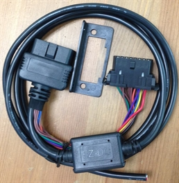 atek custom cable assemblies wire harnesses obd ii j can we have unsurpassed expertise and experience designing and manufacturing various types of automotive aftermarket straight right angle pass through